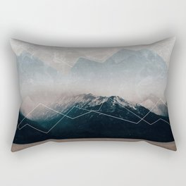 When Winter comes Rectangular Pillow