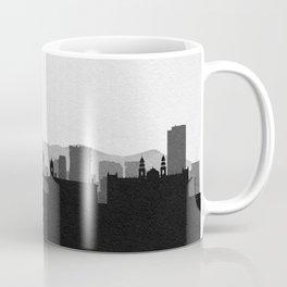 City Skylines: Pretoria Coffee Mug
