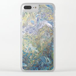 Flow One Clear iPhone Case