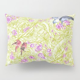 Viva Sweet Love Pillow Sham