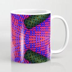 Abstract X One Mug