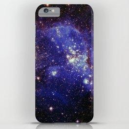 Shining stars iPhone Case