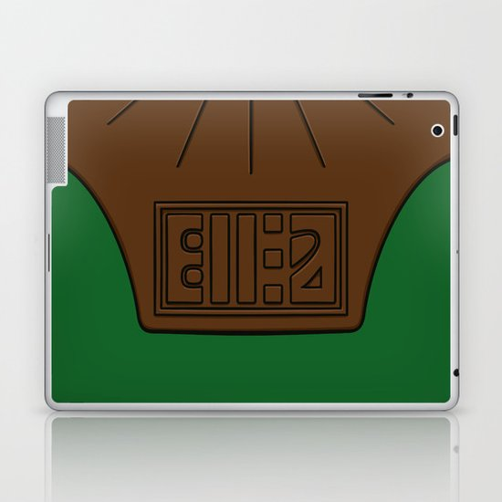 Cornelius Laptop & iPad Skin