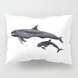 Pygmy killer whale Pillow Sham