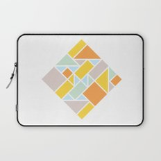 Shapes 006 Ver. 2 Laptop Sleeve