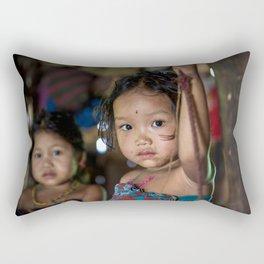 Mro Rectangular Pillow