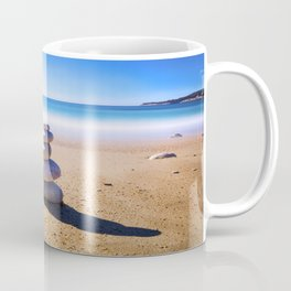 Cassis Stone Pile Coffee Mug