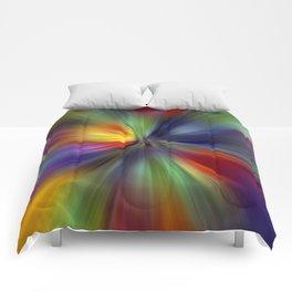 Dahlia 18 Comforters