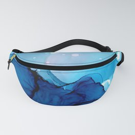 Exhale Fanny Pack