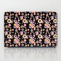 florence iPad Cases featuring Florence by Mligiacarvalho