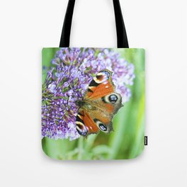 Butterfly XI Tote Bag