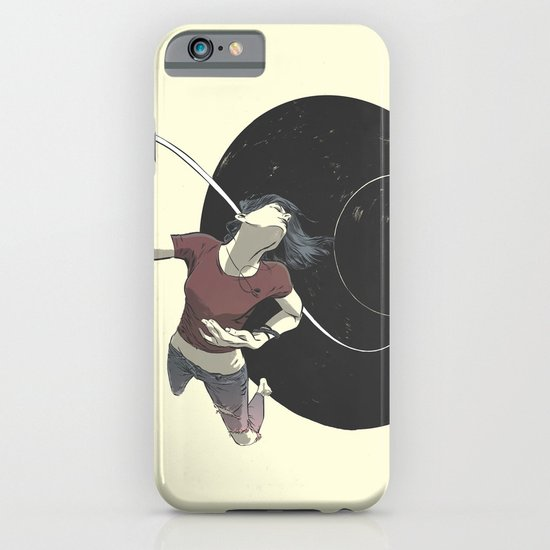 Vortex iPhone & iPod Case
