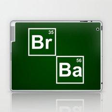 Breaking Bad 1 (Br 35 Pillow) Laptop & iPad Skin