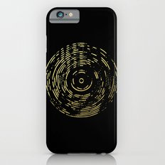 Gold Disc Slim Case iPhone 6s