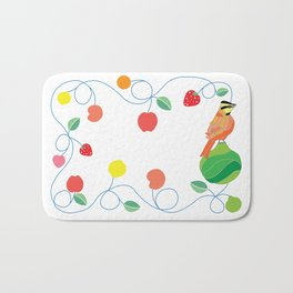 Kitchen comemaiz Bath Mat
