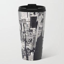 Empire's Shadow Travel Mug