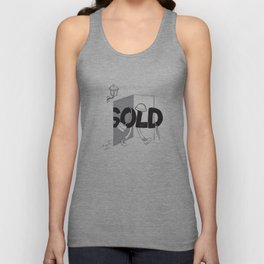 Sold Out Unisex Tank Top