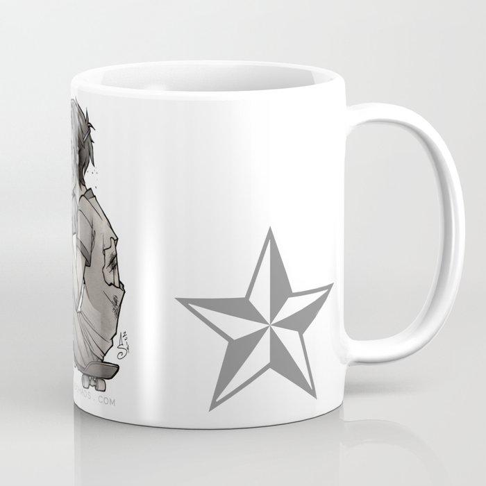 Downtime Coffee Mug