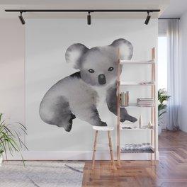 Cute Koala - Australian Animal Wall Mural