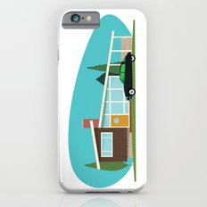 Hollywood Bungalows iPhone 6s Slim Case