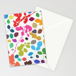 wildrose 2 Stationery Cards