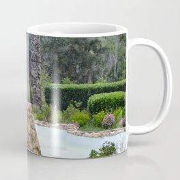 ravine gardens fountain Coffee Mug