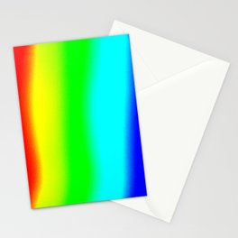 Radiation Dose Stationery Cards