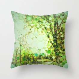 :: Chapman Road :: Throw Pillow