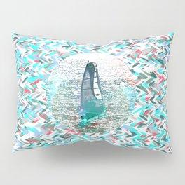 Surfin Pillow Sham
