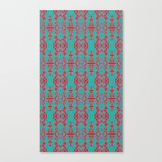 Glow Tapestry Canvas Print