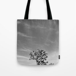 Study in Joshua 1 Tote Bag