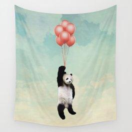 Pandalloons *** Wall Tapestry