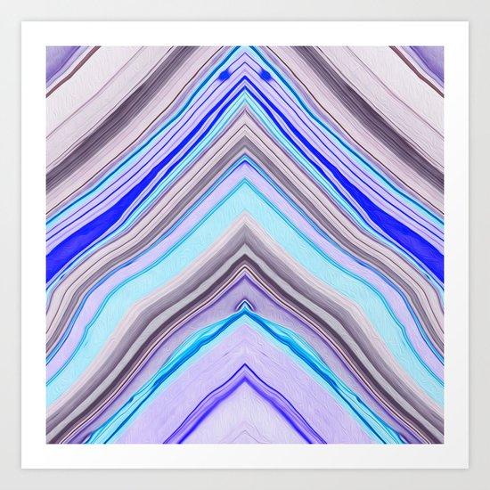 Vane Art Print