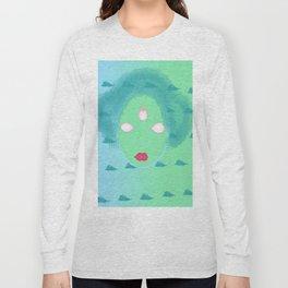 Third eye poppin Long Sleeve T-shirt