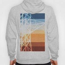 Transmission Lines Hoody