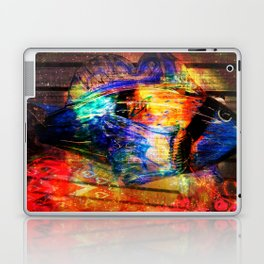 Life In Colors Laptop & iPad Skin