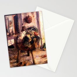 Norbert Goeneutte - The Pantry Stationery Cards