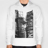 urban Hoodies featuring Urban by Marian - Claudiu Bortan