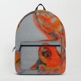 Goldfish Pond (close up #9) #society6 #decor #buyart Backpack