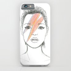 Moss X Bowie Slim Case iPhone 6s