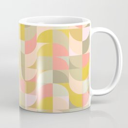 Shapes 75 Coffee Mug