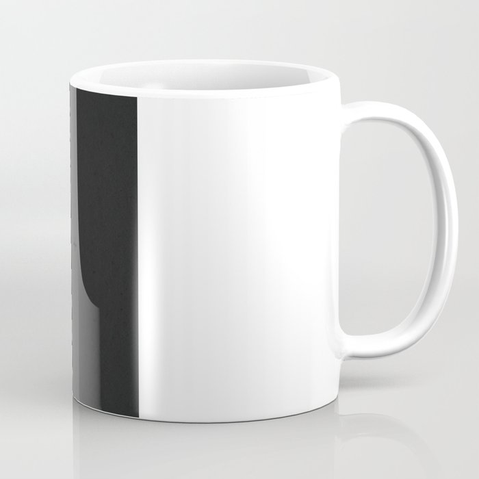 The Art Placeholder Coffee Mug