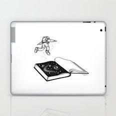 Dive In Laptop & iPad Skin
