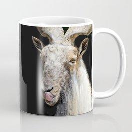 Cheerful Markhor Coffee Mug