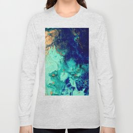 Gold Coast Long Sleeve T-shirt