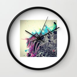 Randomness #1 Wall Clock