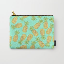 Pineapple of My Eye  Carry-All Pouch