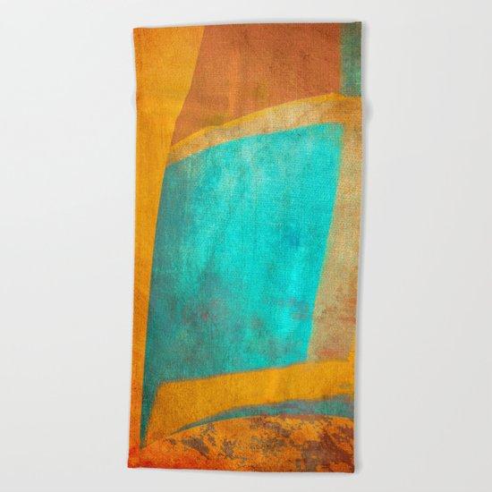 Osíris Beach Towel