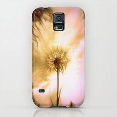 my flower Slim Case Galaxy S5