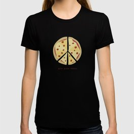 Give Pizza Chance T-shirt